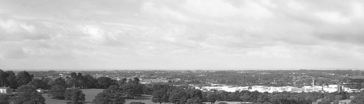 ATRAZENICA panoramic view